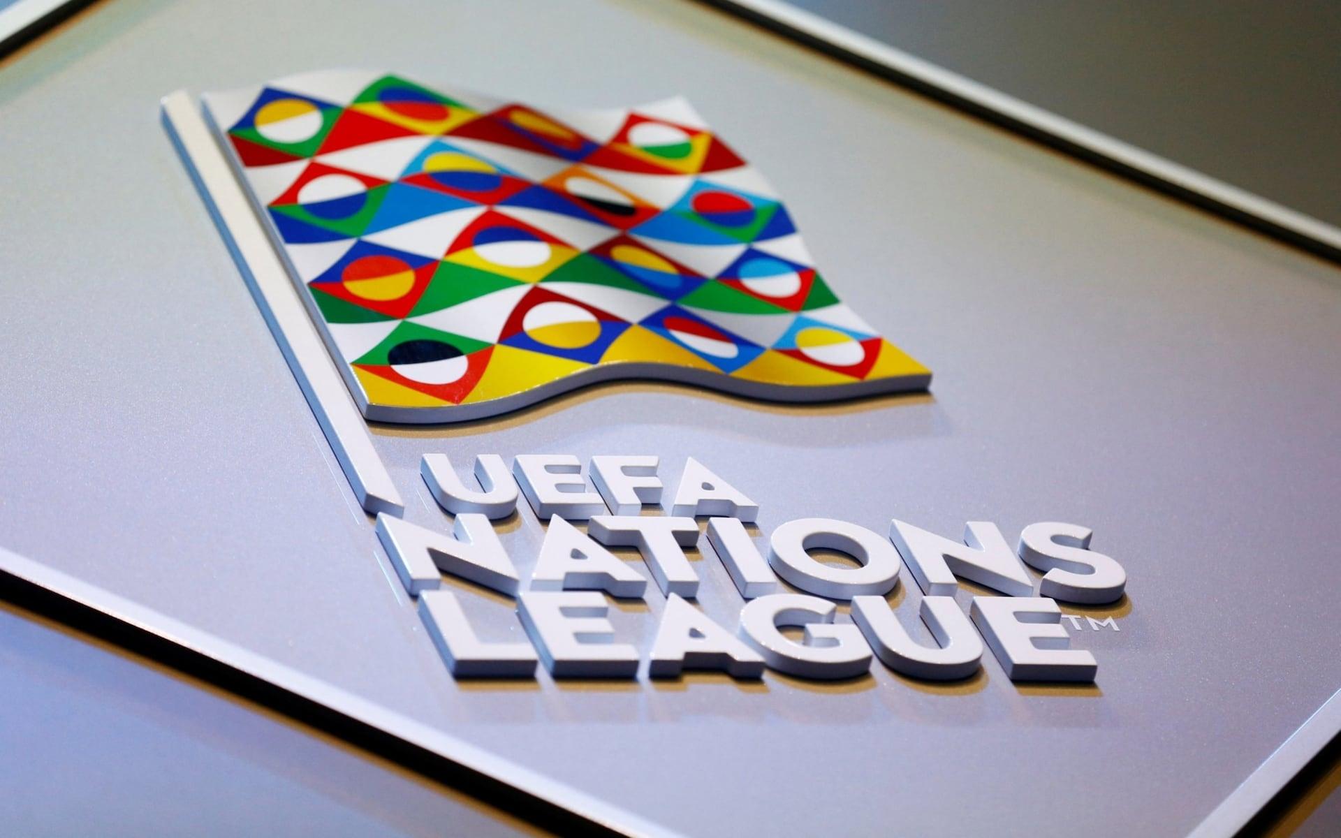 2ad876d8917 Резултатите от втория ден в Лигата на нациите - Лига на нациите