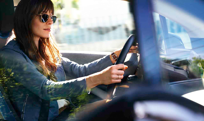 С BMW Intelligent Personal Assistant BMW Group революционизира радостта от