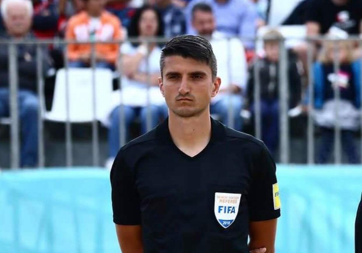Националният отбор на България по плажен футбол се представя изключително