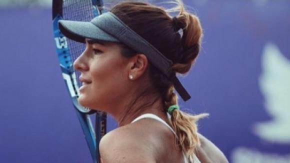 Българката Елица Костова отпадна в първия кръг на турнира по