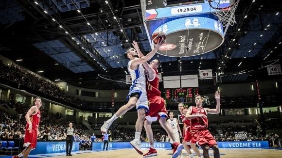 Чехия победи следващия съперник на България в световните квалификации по