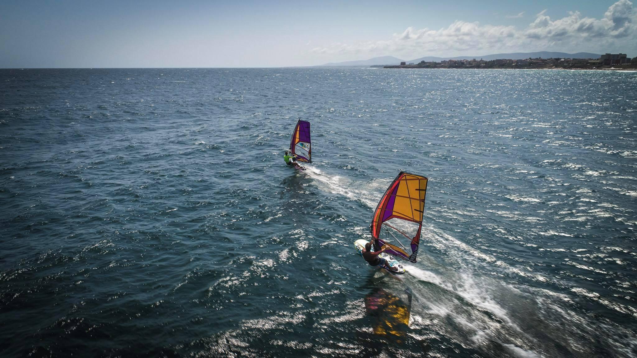 След месеци очакване и подготовка, е време морското предизвикателство WIND2WIN