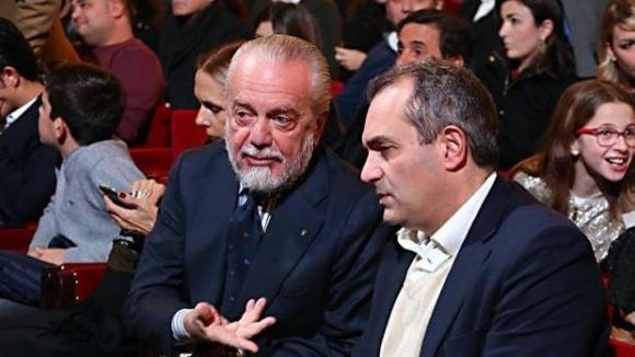 Кметът на Наполи Луиджи Де Маджистрис не пропусна да нападне