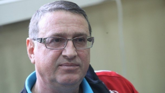 Д-р Михаил Илиев, един от корифеите на спортната медицина у