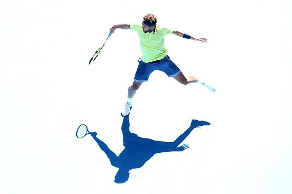Френският тенисист Жо-Вилфред Цонга е готов да се завърне на