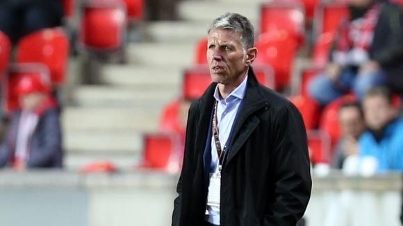 Ярослав Шилхави официално бе назначен за селекционер на чешкия национален