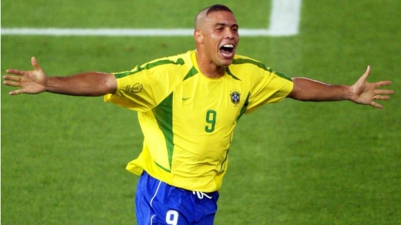 Легендата на световния футбол и един от най-обичаните от феновете