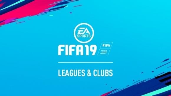 От EA Sports официално ракриха кои отбори са включени в