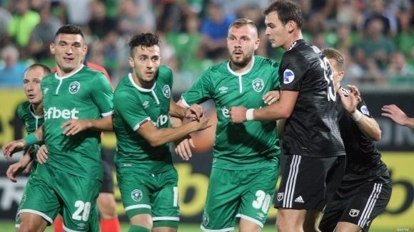 Предстоящият противник на Лудогорец в Лига Европа Байер Леверкузен публикува