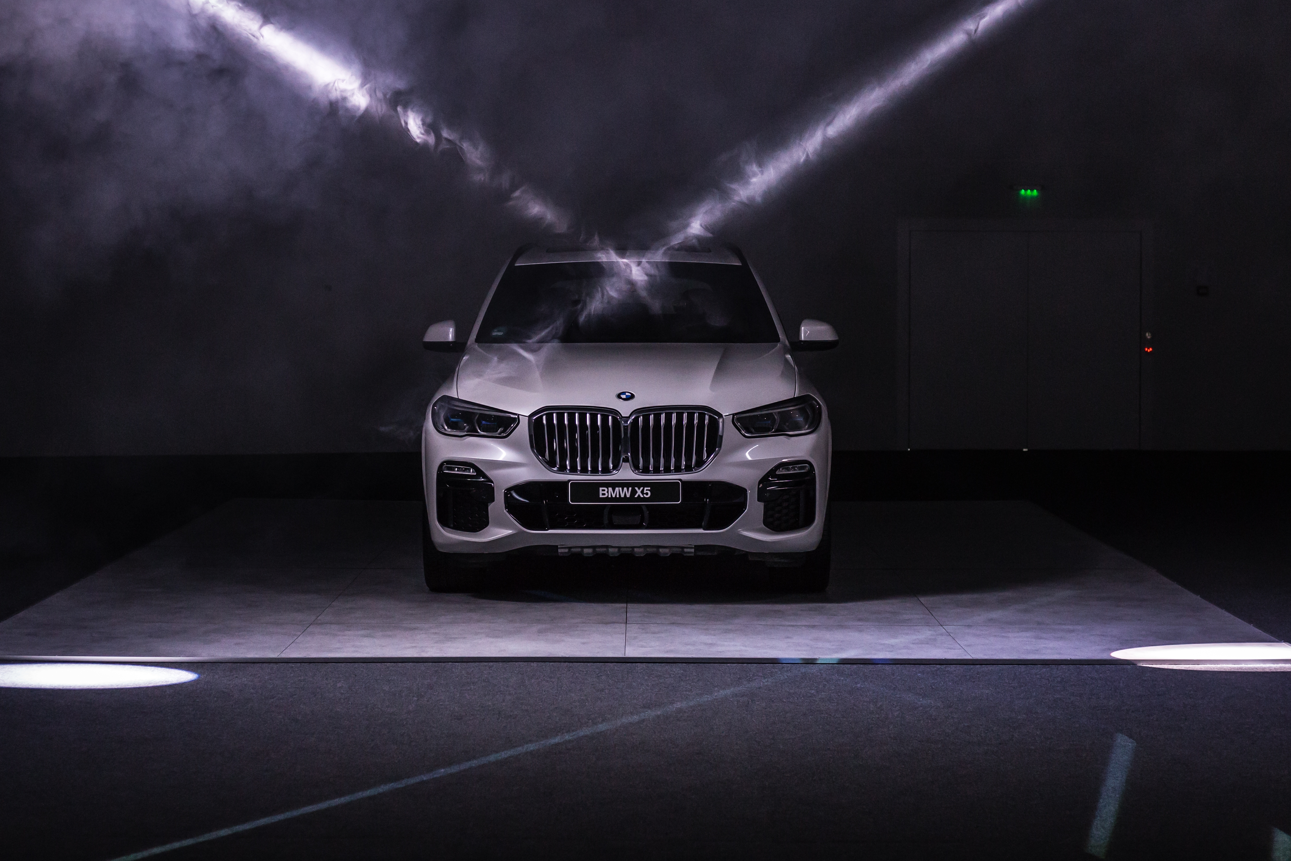 BMW направи предпремиерно представяне на новото поколение X5 в София,
