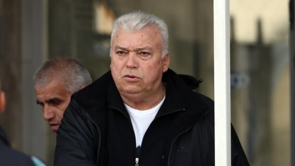 Легендата на Локомотив (Пловдив) Христо Бонев похвали наставника на тима