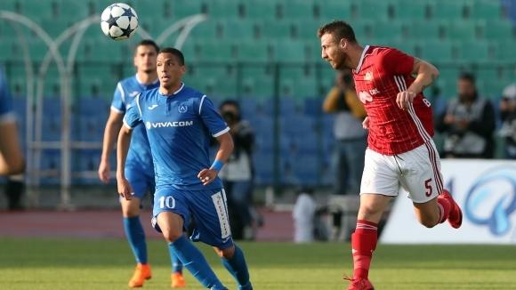ЦСКА-София обяви, че билетите за дербито с Левски вече са
