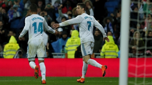 Халфът на Реал Мадрид Каземиро би предпочел Златната топка за