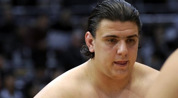 Даниел Иванов-Аоияма записа трета поредна победа на Големия есенен турнир