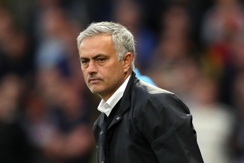 Мениджърът на Манчестър Юнайтед Жозе Моуриньо заяви, че подобрението на
