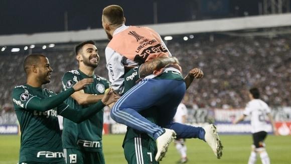 Един от основните фаворити за спечелване на Копа Либертадорес през