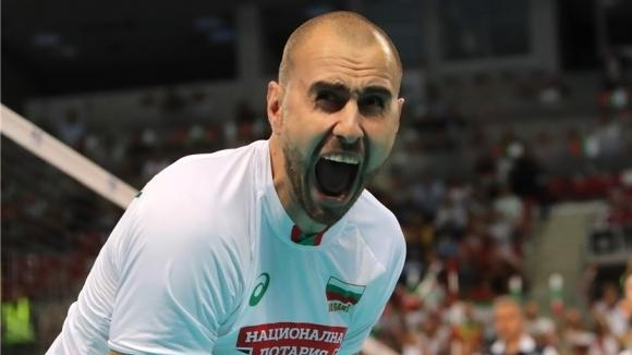 Валентин Братоев изигра блестящ мач, заби 17 точки и помогна