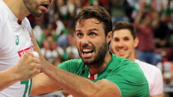 Либерото на България Теодор Салпаров бе много доволен от победата