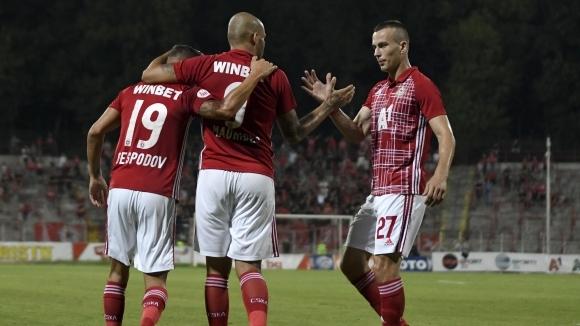 Днес в 20:00 часа Ботев (Враца) приема ЦСКА-София в среща