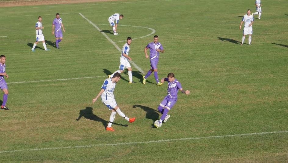 Хитрино победи у дома Калиакра (Каварна) с минимален резултат 1:0