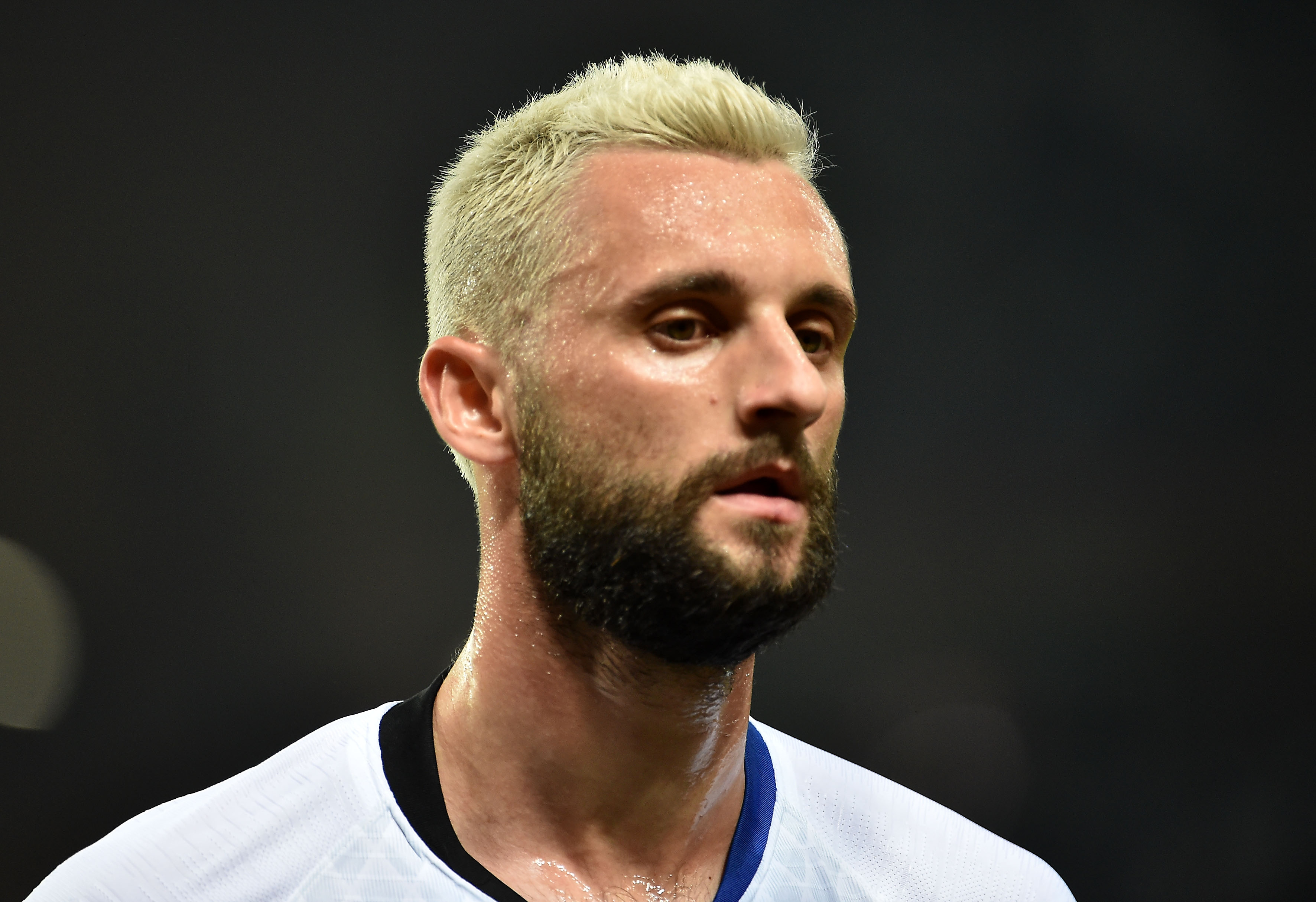 Героят за Интер при победата с 1:0 над Сампдория Марсело