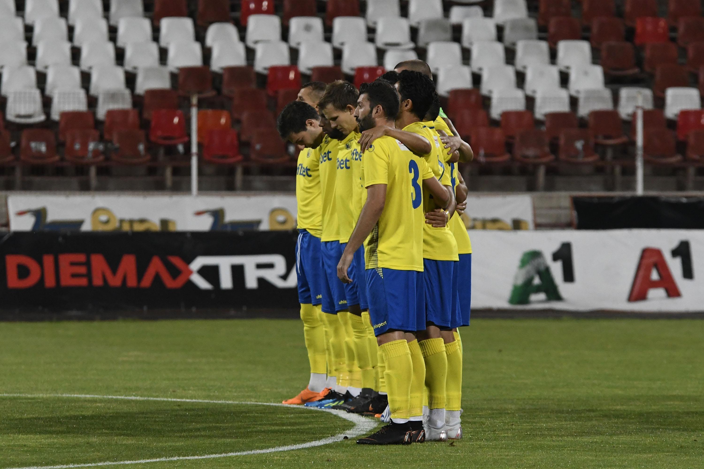 Закъсалият на дъното в класирането на Първа лига отбор на