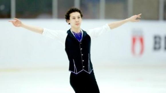 Шампионът на България Ники Обрейков завърши на 11-о място при