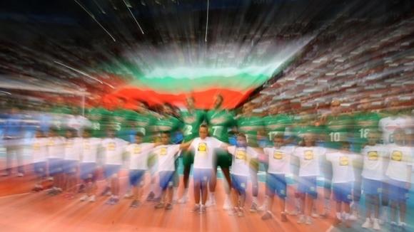 Победителите в Лигата на нациите от 2018 година от Русия