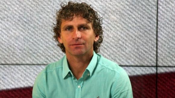 Старши треньорът на Хебър (Пазарджик) Танчо Калпаков остана доволен от