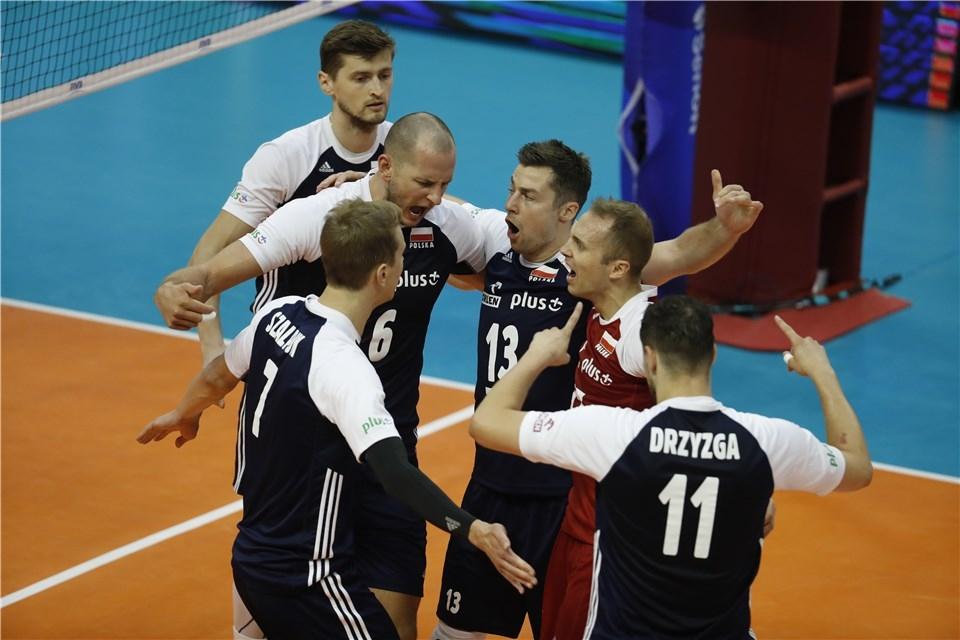 Действащият световен шампион Полша изстрада класирането си за финалната шестица