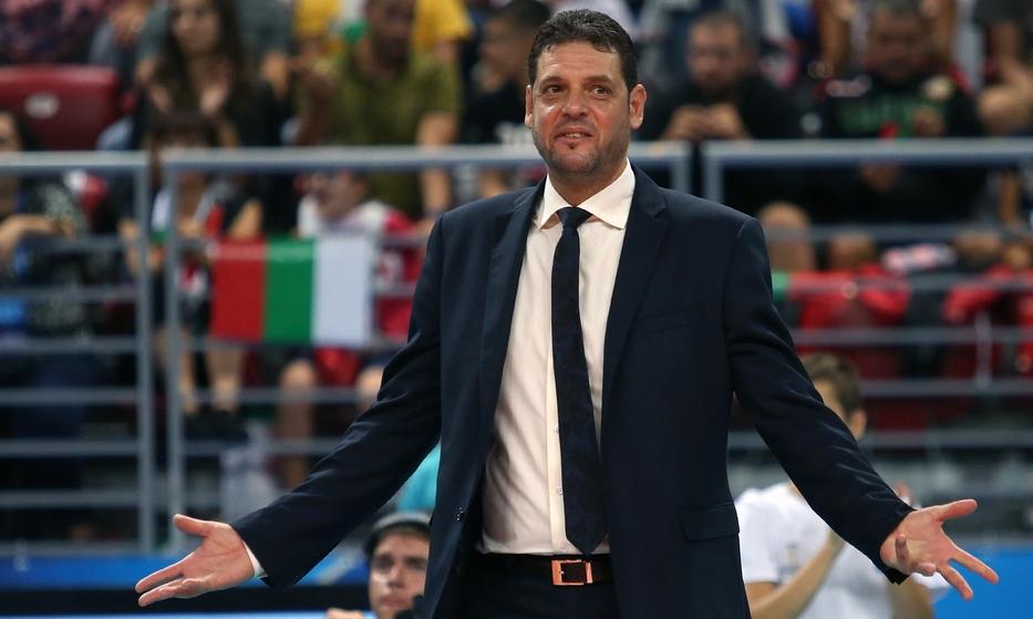 Селекционерът на България говори след загубата от Канада с 2:3