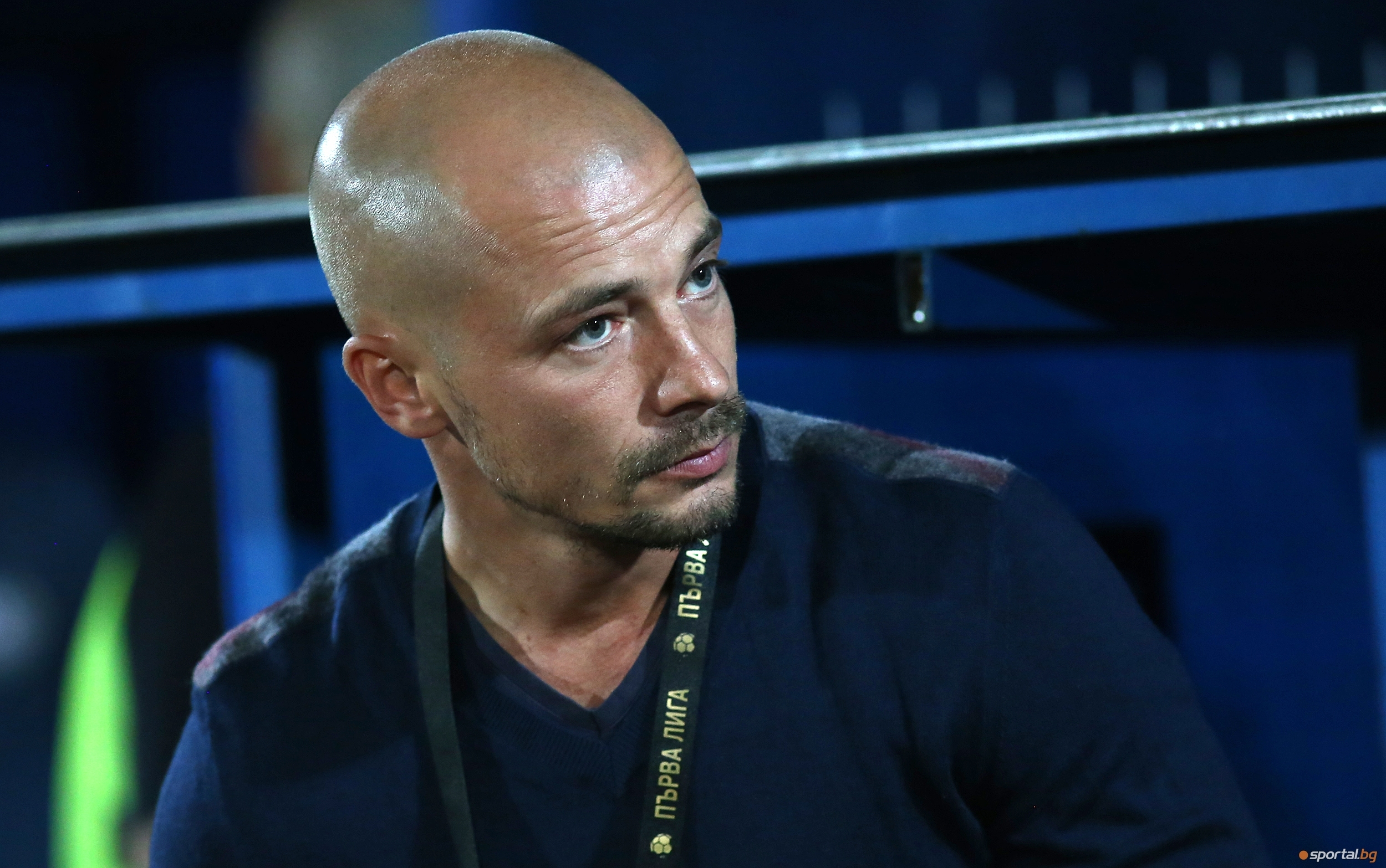 Треньорът на ЦСКА-София Нестор Ел Маестро ще продължи с промените