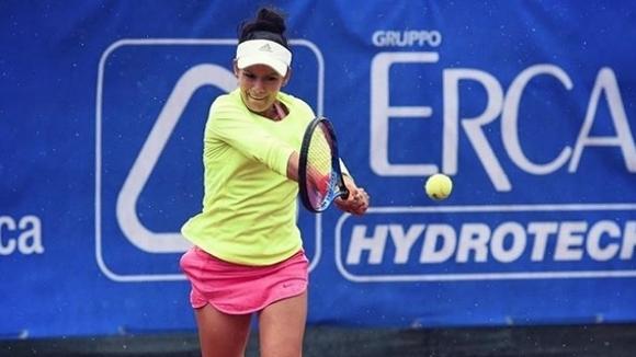 Българката Юлия Стаматова отпадна във втория кръг на квалификациите на