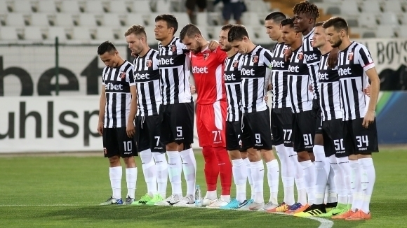 Локомотив (Пловдив) гостува на Поморие с две промени в групата