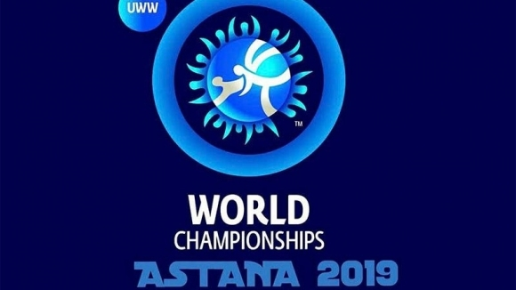 Световното първенство по борба през 2019 година ще се проведе