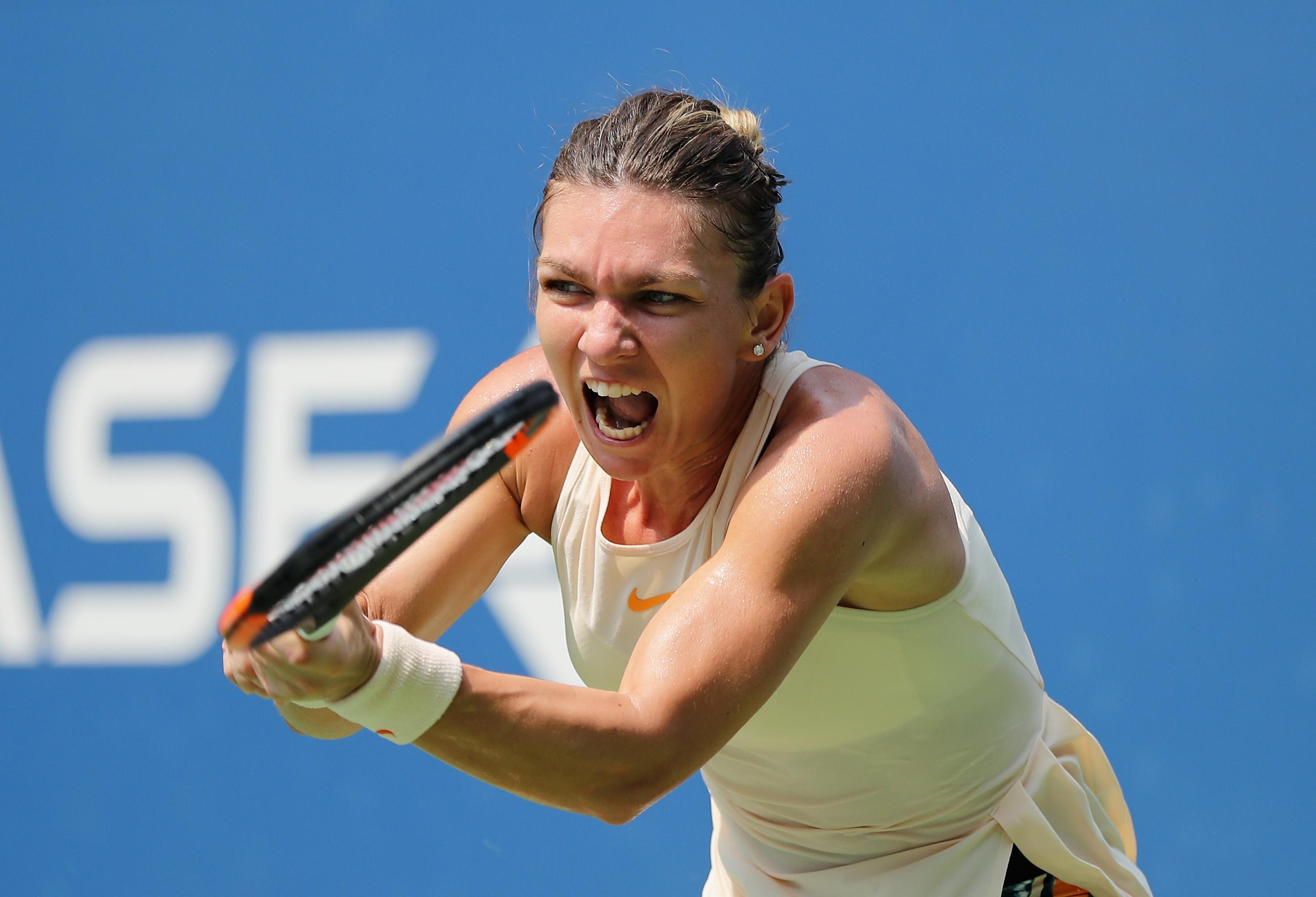 Водачката в световната ранглиста Симона Халеп отпадна още на старта
