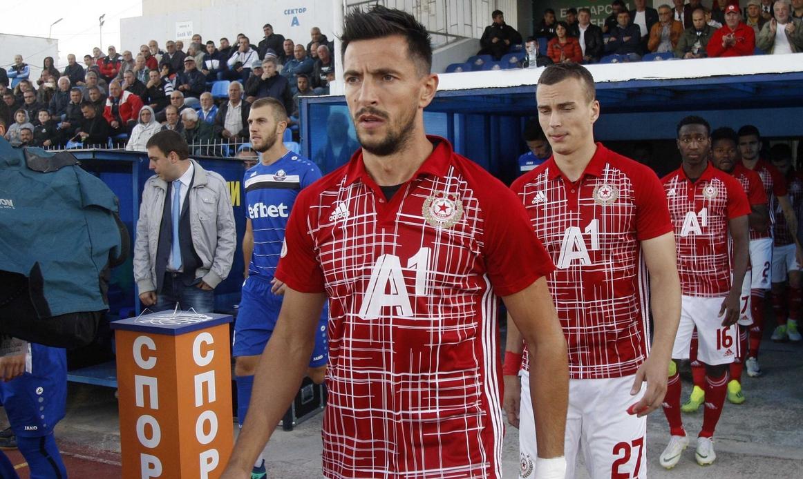 Бранителят на ЦСКА-София Станислав Манолев бе доволен от победата на