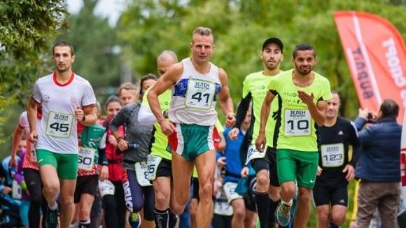 """Четвъртото издание на """"Зелен маратон"""" - любителско състезание по горско"""