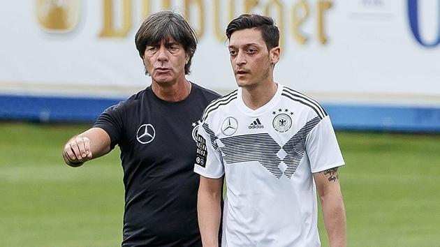 Мениджърът на националния отбор на Германия Оливер Бирхоф заяви, че