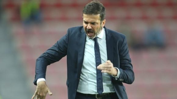 Бившият наставник на Интер Андреа Страмачони е основен кандидат за
