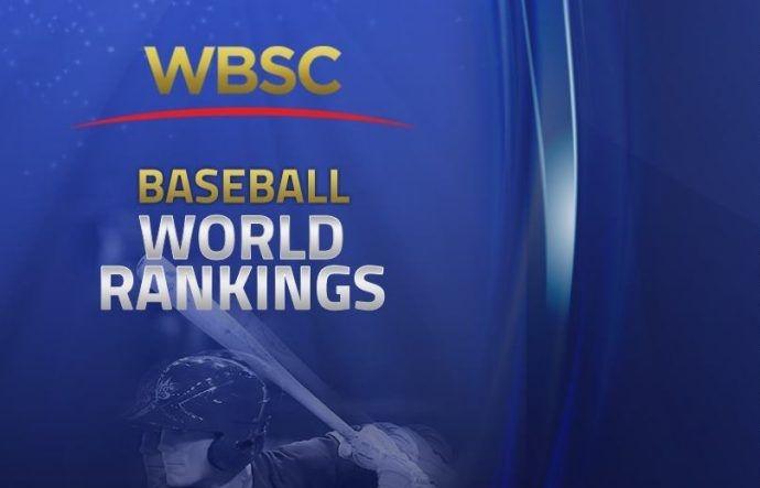 България заема 44-то място в най-новата световна ранглиста по бейзбол.