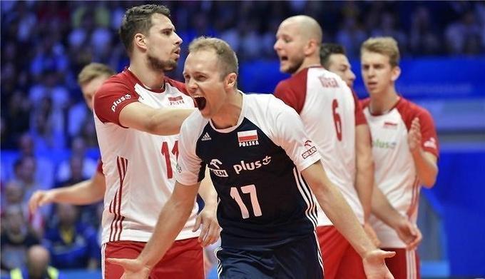 Световният волейболен шампион Полша ще защитава титлата си на финала