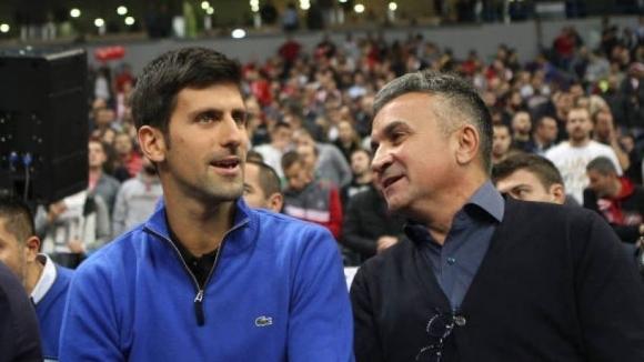 Бащата на Новак Джокович - Сърджан даде любопитно интервю пред