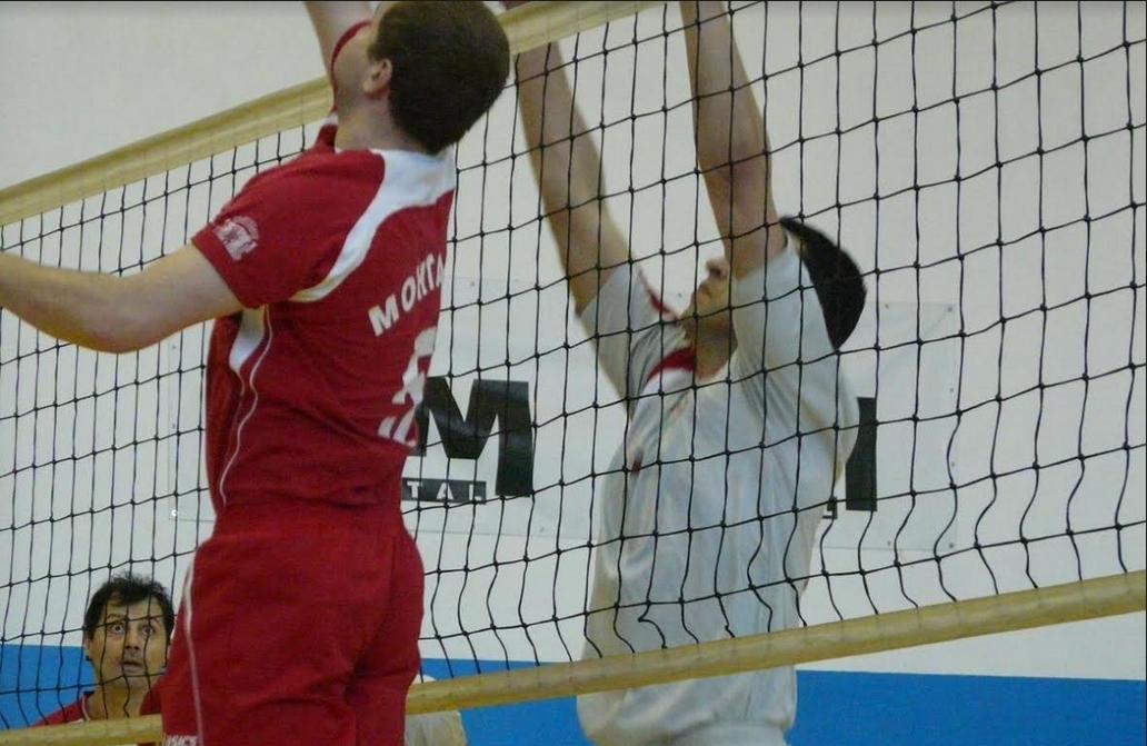 Четиристранен турнир по волейбол ще се проведе в четвъртък и