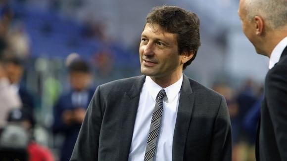 Генералният директор на Милан Леонардо обясни какво го е накарало