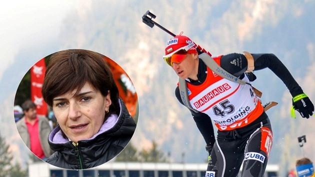 Президентът на Българската федерация по биатлон Екатерина Дафовска разясни какви