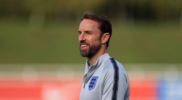 Мениджърът на националния отбор на Англия Гарет Саутгейт защити избора