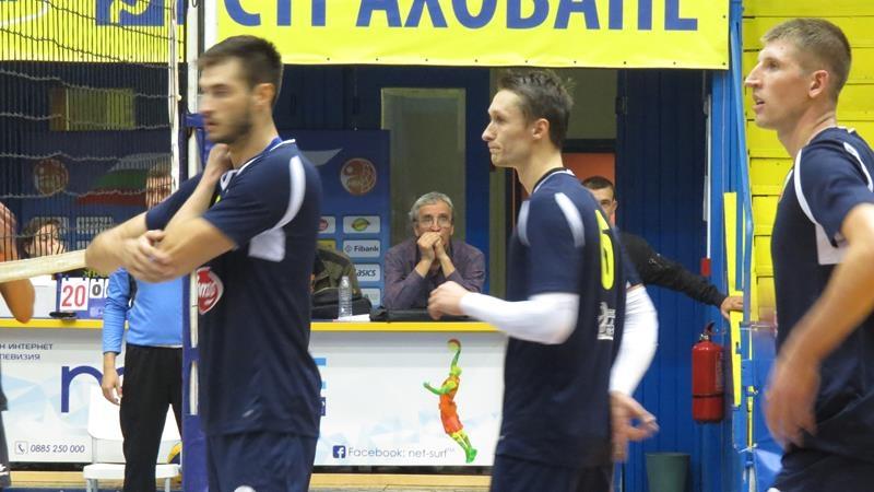 Отборът на Монтана победи с 3:1 новака в Суперлигата Дунав
