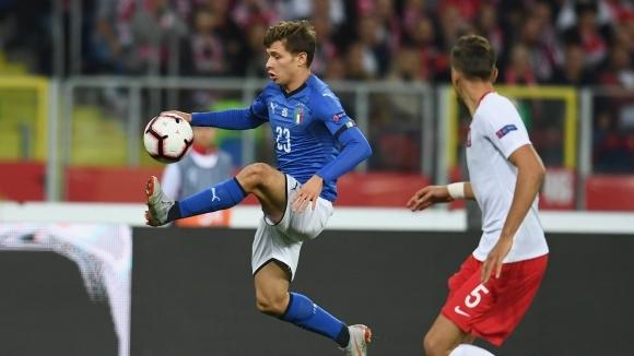 Отборите на Полша и Италия излизат в мач от група