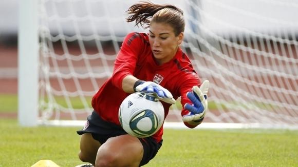 УЕФА ще увеличи финансирането на проекти за развитие на женския
